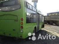 Mudan MD6750, 2007