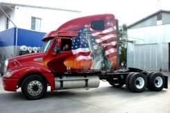 Freightliner Columbia, 2003