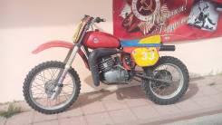 Ява CZ 500, 1989