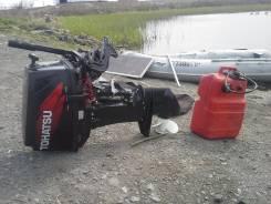 Лодка 4м и  мотор 25
