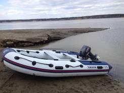 Продам лодку ПВХ Yamaran F370