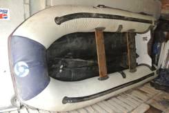 Продам лодку надувную ПВХ  YAM 430s