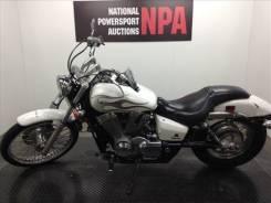 Honda Shadow Spirit, 2009
