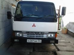 Продается грузовик Mitsubishi Cantet 1990 года