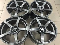 JDM! Комплект дисков Prodrive r18 9.5j et+28 5-114.3