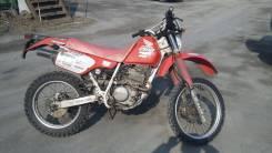 Honda XLR, 1998