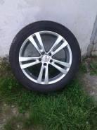 Автошины Michelin 25545R18 с дисками