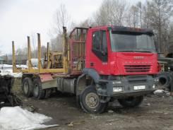 Iveco Trakker AT380T36, 2007