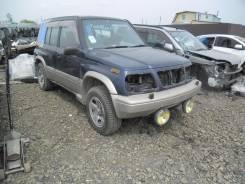 Suzuki Escudo, 1997