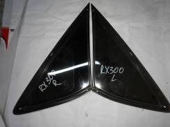 Стекло боковое заднее на Lexus RX300