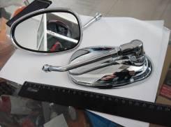 Продам зеркала Suzuki Bandit 400 GSF400 хром