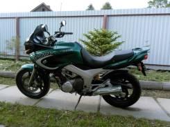 Yamaha TDM 850, 1996