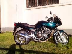Yamaha XJ 600, 2000