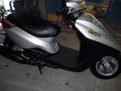 Yamaha Axis 125, 2010