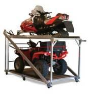 Хранение квадроциклов, гидроциклов, катеров, снегоходов