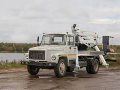 ГАЗ 33086, 2015