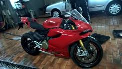 Ducati 1199 Panigale S ABS, 2014