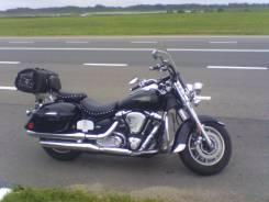 Yamaha RoadStar 1700, 2005