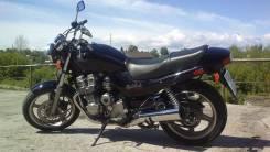 Honda CB 750 Nighthawk, 1992