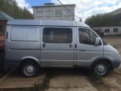 Продам ГАЗ 2752 Соболь