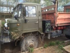 Продам ГАЗ 66 самосвал