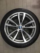 Комплект колес 469 дизайн на BMW X6 F16 (X5 F15)
