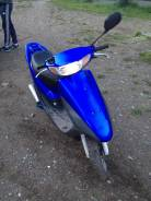 Honda Dio, 2003