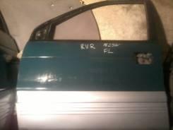 Дверь боковая. Mitsubishi RVR, N23W, N23WG 4G63