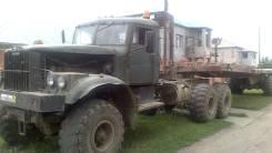 КрАЗ 255, 1980