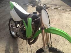 Kawasaki KX 85, 2010