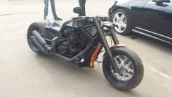 Harley-Davidson V-Rod, 2004