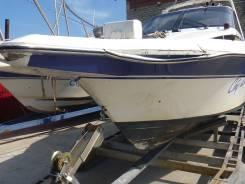 Ремонт лодок катеров