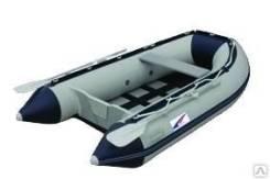Лодка ПВХ Tadpole 360