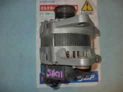 Продам контрактный генератор на HR15DE