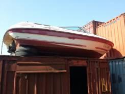 Корпус катера Sea Ray
