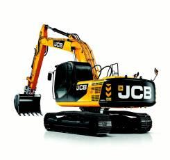 JCB JS 220, 2013