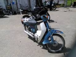 Suzuki Birdie, 2000
