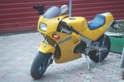 Suzuki GSX, 1995