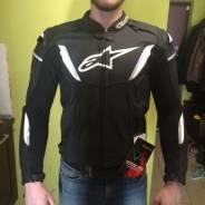 Alpinestars GP PRO куртка кожаная
