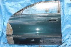 Дверь передняя левая Toyota Caldina, AT191G, 7AFE