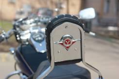 Kawasaki VN Vulcan 900 Classic, 2009