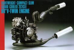 Honda nsr 250 , 1990
