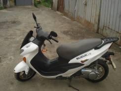 Kawasaki Epsilon 250, 2003