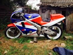 Honda CBR 400RR, 1990