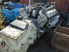 Судовые двигатели ЯМЗ-236 и ЯМЗ-238 на замену дизелей 3Д6, 3Д6Н, 3Д12.