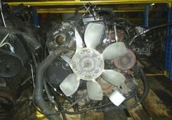 Контрактный б/у двигатель 6VE1 на Isuzu