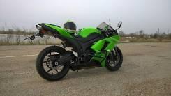 Kawasaki Ninja ZX-6R, 2007