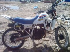 Honda MTX 50, 1990