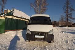 ГАЗ 27057, 2013
