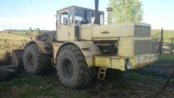 Кировец К-701, 1992